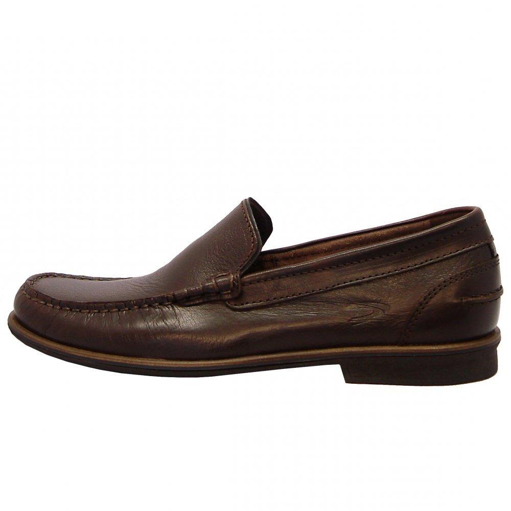 Camel Active Sale Garda   Men's smart loafers in mocca ...