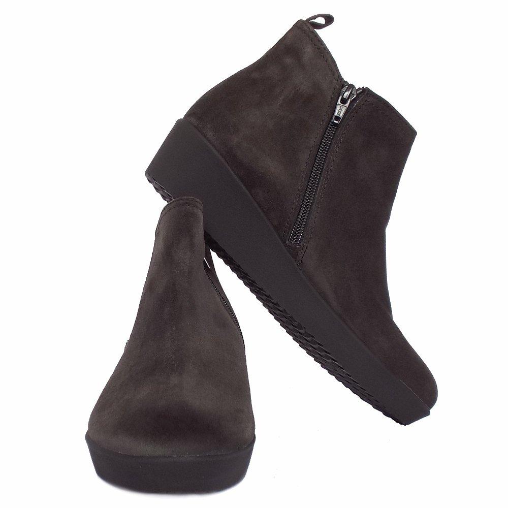 21cdb044ada4 Wedge Ankle Boots Women