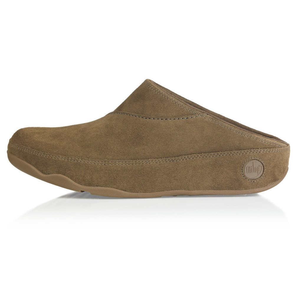 fitflops gogh mens suede fitflop in from mozimo