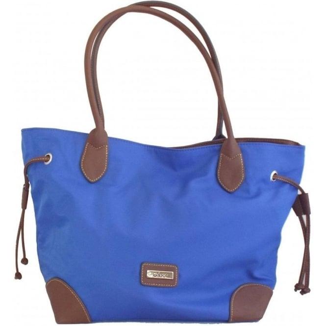 Tote bag Gabor Bags blue Gabor HbSfIjmmrU