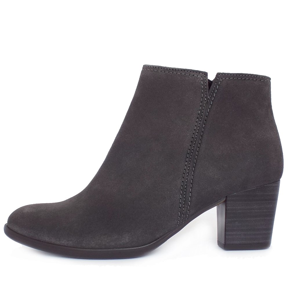 Unique Womens Grey Knee High Suede Boots Trustpilot These Knee High Boots