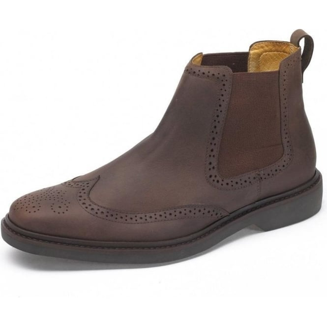 Anatomic Shoes Sale Gustavo Mens Boot From Mozimo