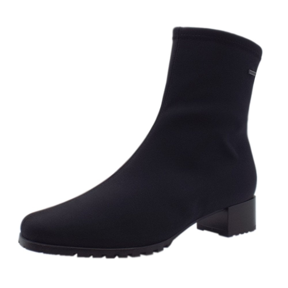 where to buy best shoes discount Hogl Gore-Tex Boots | 6-10 3836 0100 | Dry Class in Black | Mozimo