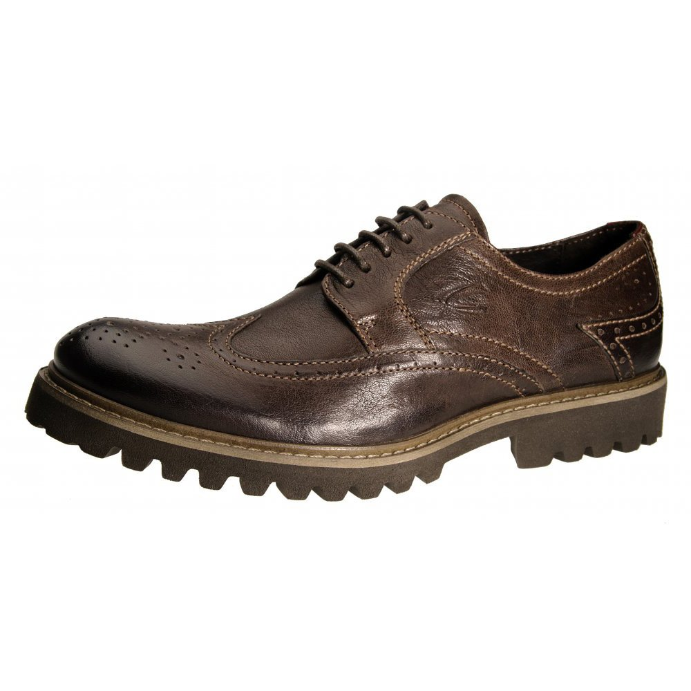 Free shipping BOTH ways on mens brogues, from our vast selection of styles. Fast delivery, and 24/7/ real-person service with a smile. Click or call
