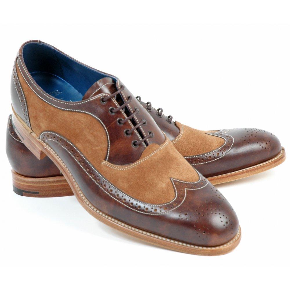 Barker Shoes Uk