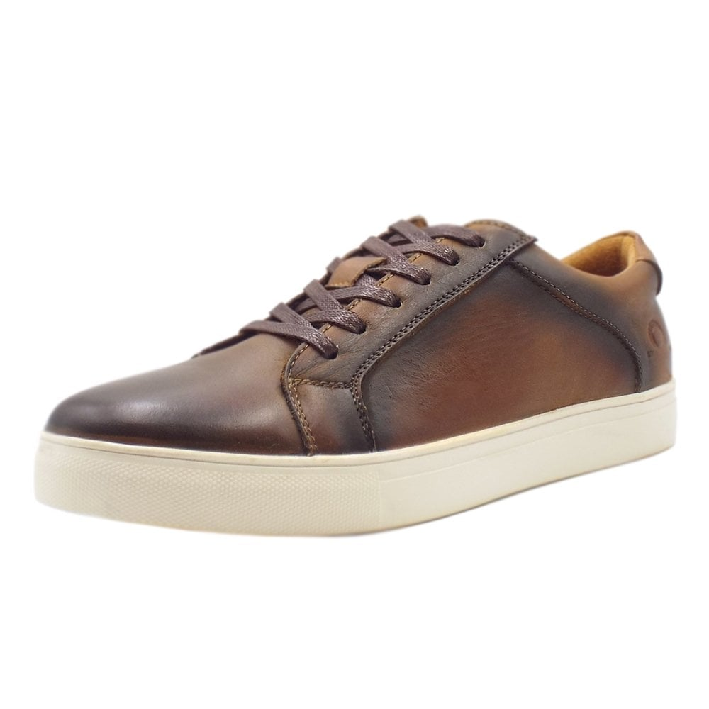 Chatham Sport Shoes | Jetty Mens Brown