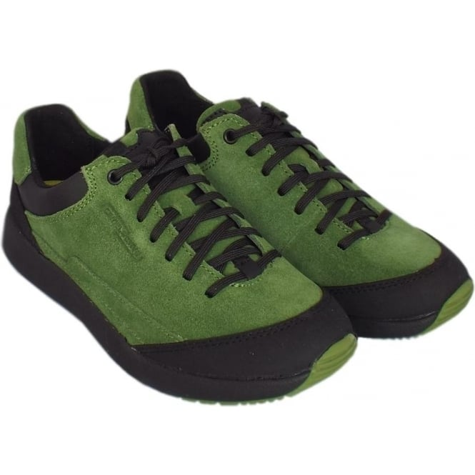 Active Casual Trainer Camel In Shoes Mozimo Green 72Women's Jump rtQChsd