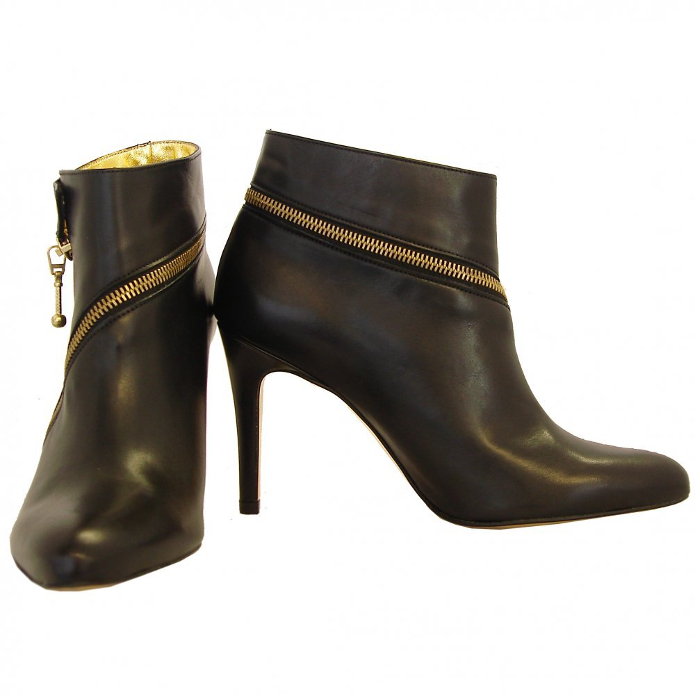 kaiser kailee fashionable high heel ankle boots