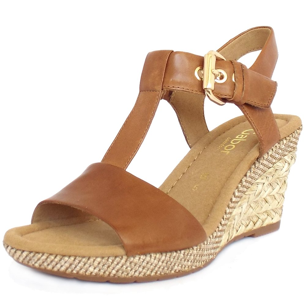 leather wedge sandals wedge sandals