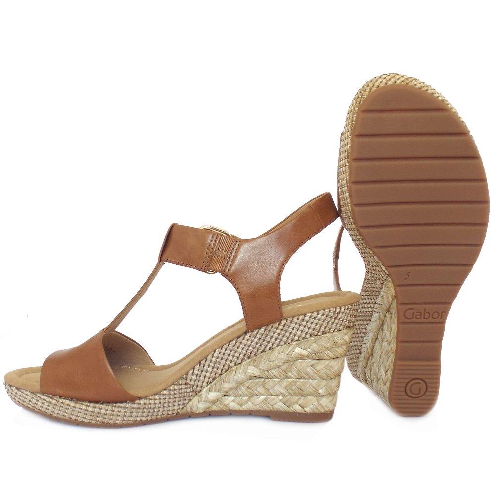 Perfect Judith Reba Women Faux Leather Tan Sandals Sandals