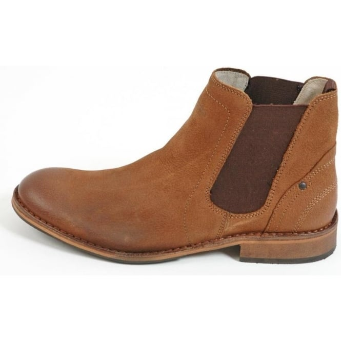 f2b8bfd8ea Camel Active Lagos boot | Men's pull on boot | leather upper