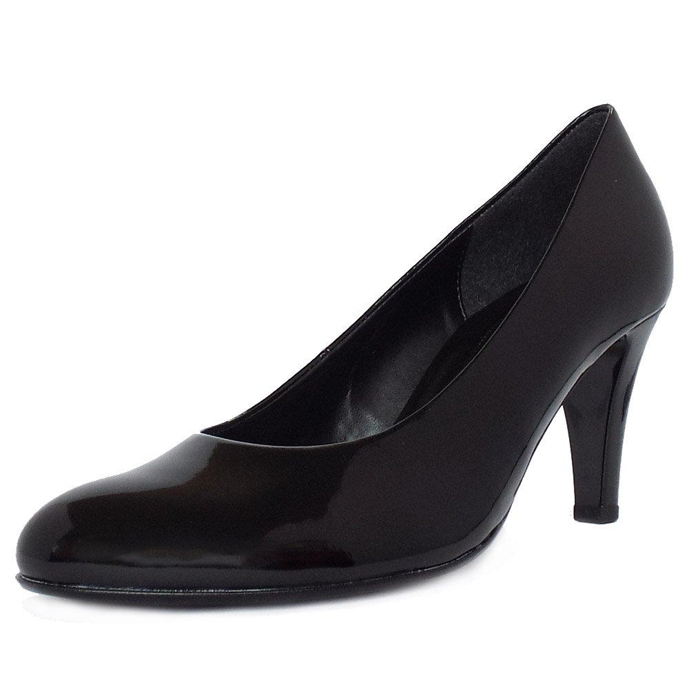 Gabor Lavender Court Shoes