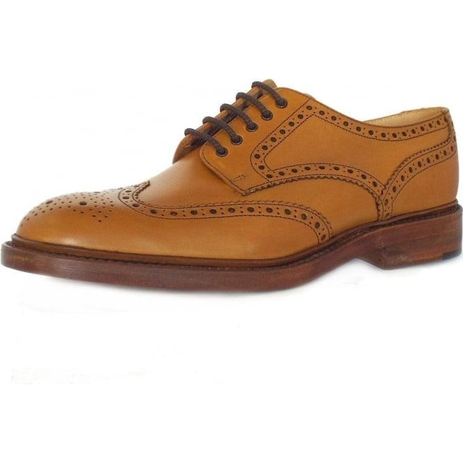 cf0d2e34 Loake Shoes For Men : Chester Brogues From Mozimo Online
