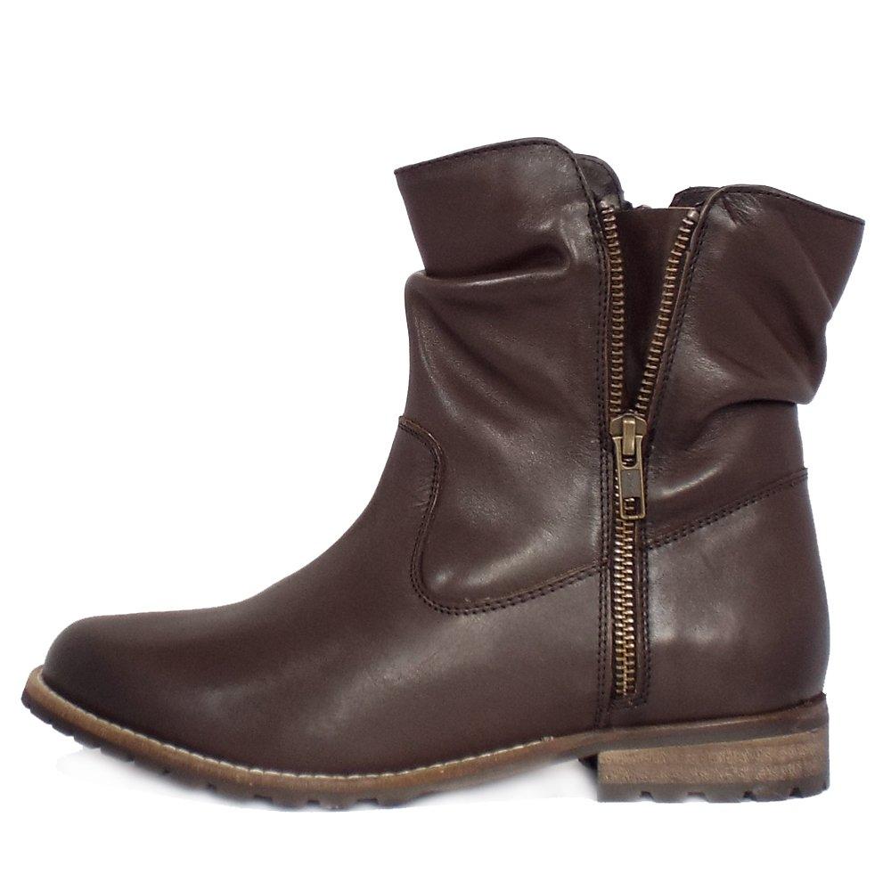 Elegant Tall Boots For Short Women   Poppy Barley