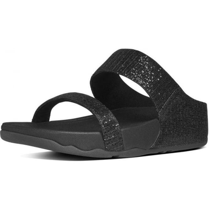 204b7c81cd4 Lulu™ Superglitz Women  039 s Slide Sandals in Black