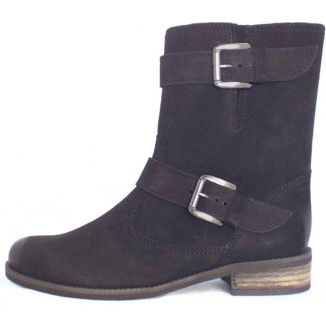 Gabor Boots   Luna Ladies Mid Calf Boot