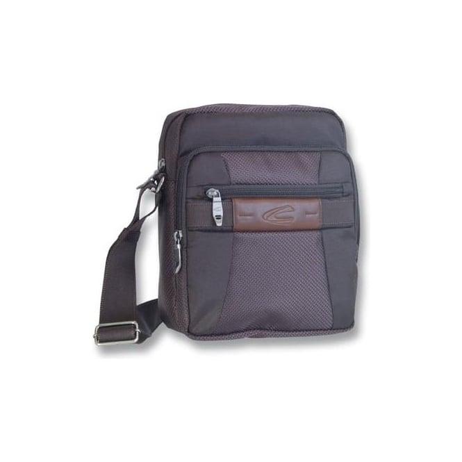 fe0d675508 Camel Active Manuta mens shoulder bag
