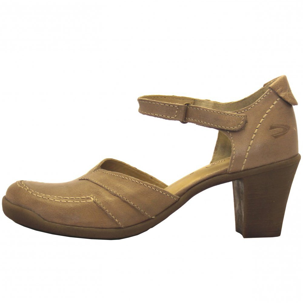 Home › Womens › Massie Parma closed toe ankle strap sandals in ...