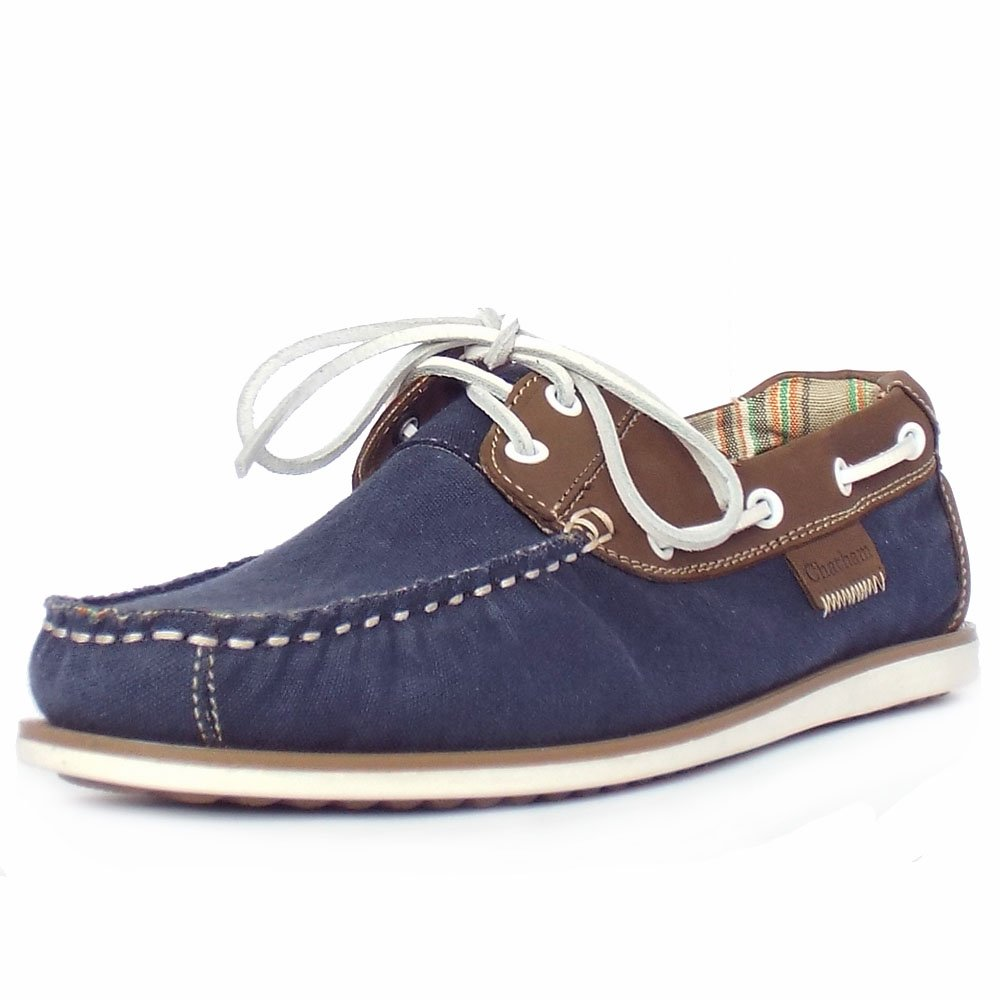 Navy Shoes Size