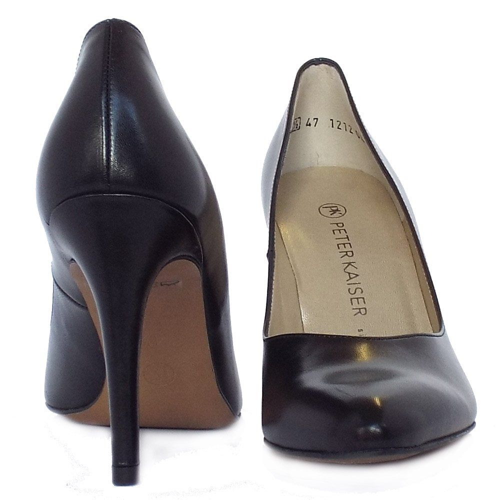 kaiser black single women Our assortment of amazing shoes by peter kaiser are designed to suit many different types of women kaiser shoes are also available kaiser stila black star.