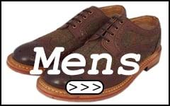 Mens Shoes at Mozimo