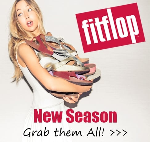 New FitFlop™