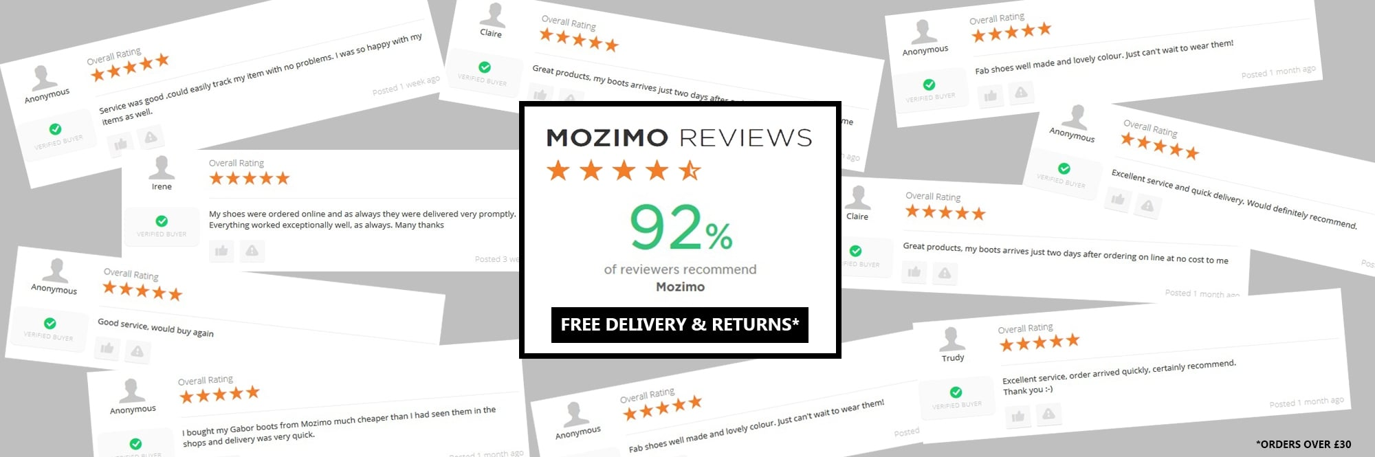 The Best Of Service At Mozimo