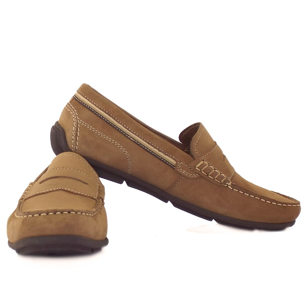 How To Care For Oiled Nubuck Leather Shoes