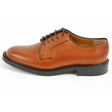 Nairn Cedar Grain Men's Shoes From Barker's Country Collection