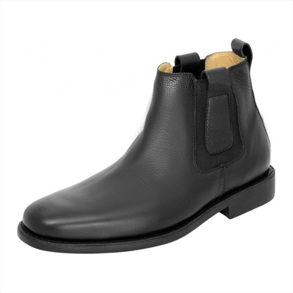 anatomic shoes natal mens slip on boot from mozimo