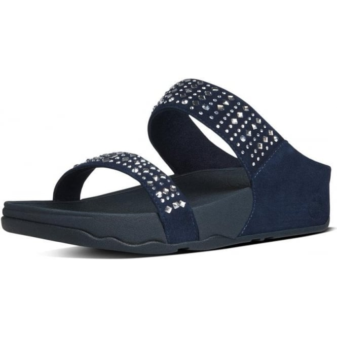 f8bc8f6e28357b Novy™ Slide Women  039 s Slip On Sandals in Supernavy