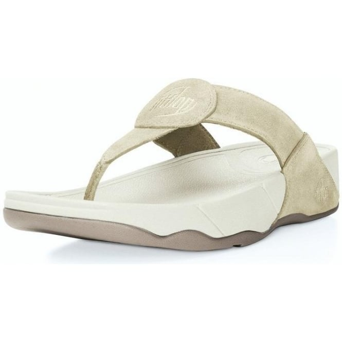 2ab5da373f2a FitFlop FitFlop Oasis Women's fitness sandal suede upper