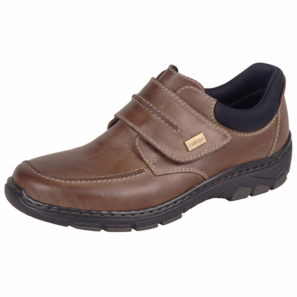 rieker outlaw 19952 27 s casual velcro shoes in