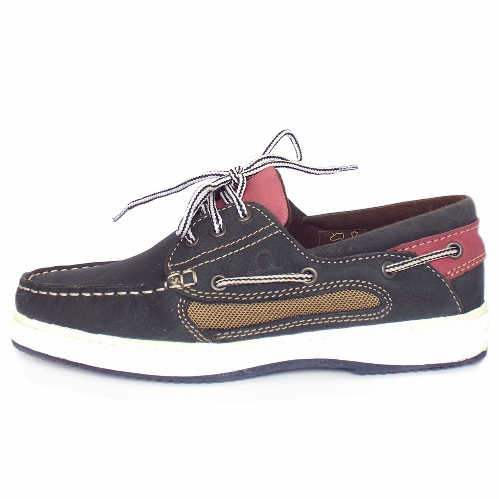chatham marine panama ii s classis boat shoes in