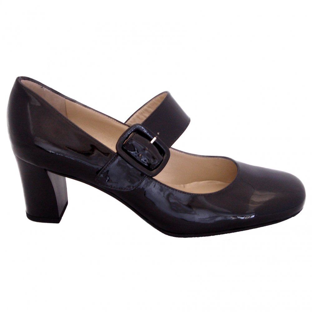 kaiser pepito 60643 527 shoes in black
