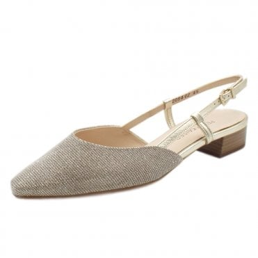 f0ebeebee Sling Back Peter Kaiser Womens Shoes   Handbags