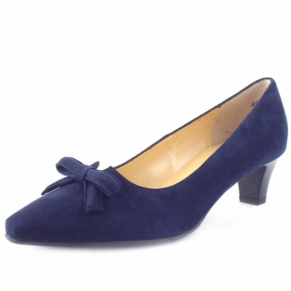 Peter Kaiser Size  Navy Shoes