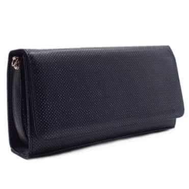 Lanelle Clutch Bag In Notte Pin