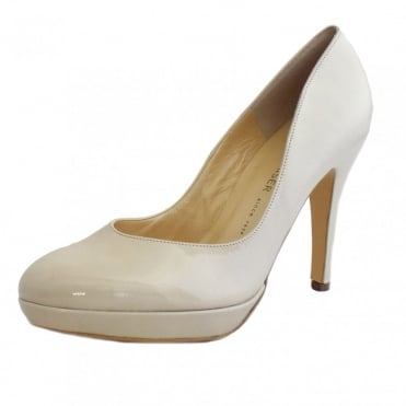 Peter Kaiser Lukrezia Stiletto Court Shoes in Lana Patent
