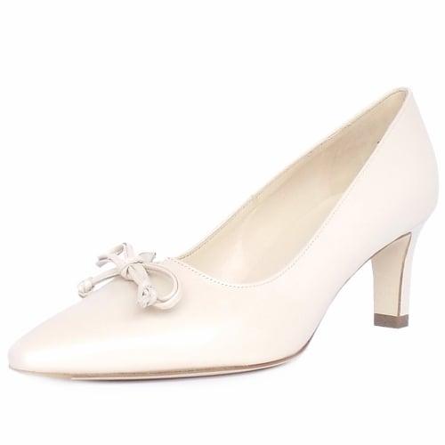 Peter Kaiser Mizzy - Women's Pointy Toe Mid Heel Court..