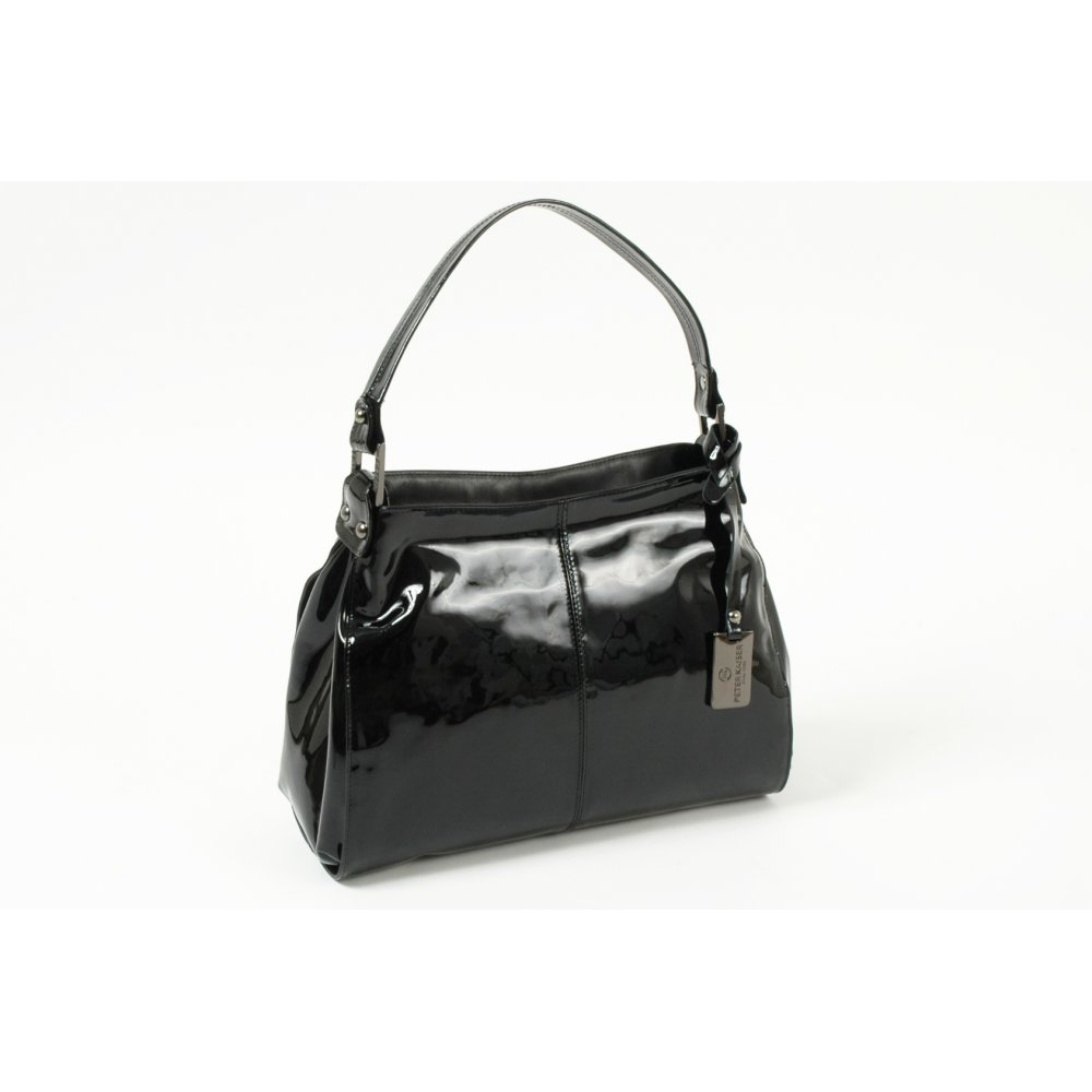 A black handbag is the versatile accessory that will never go out of style. Whether you need something to take you from Monday to Sunday or desk to drinks, our range has you covered.