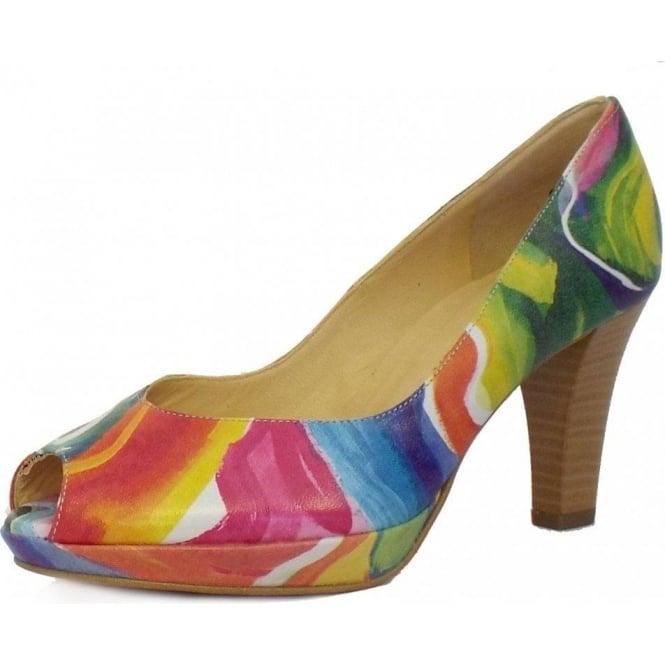 Colour shoes picture 83