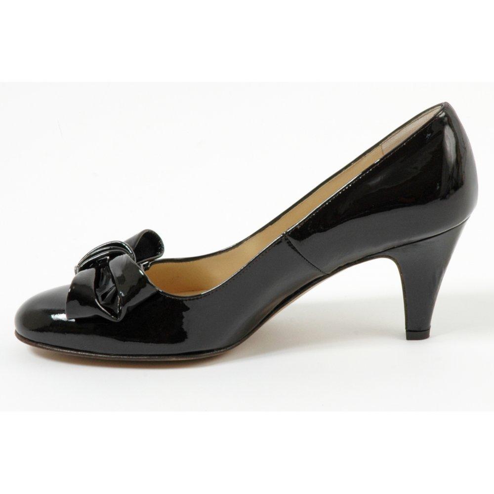 Half Size Court Shoes