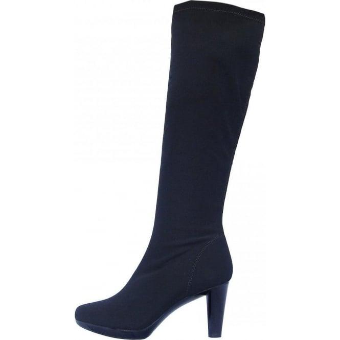 NR Rapisardi   Knee-high high heel