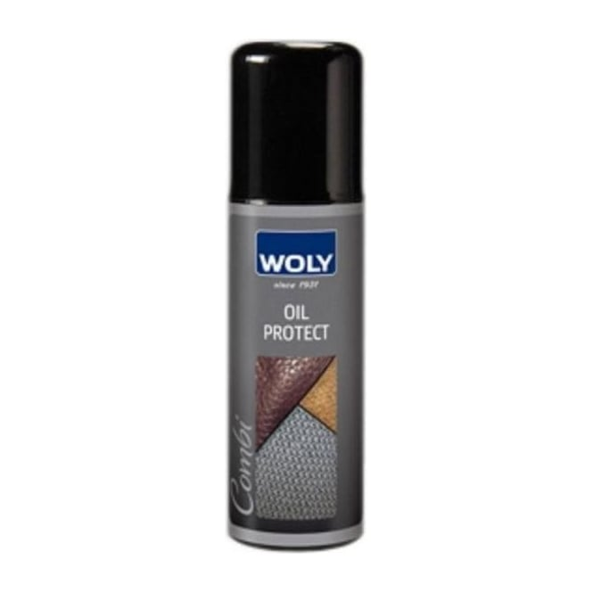Woly Protect Spray for Oiled Leather