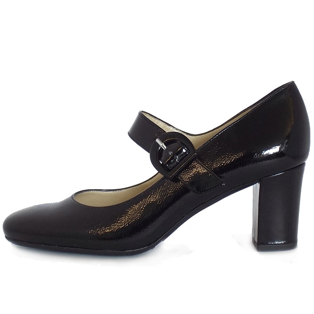 Mary Jane Shoes  S