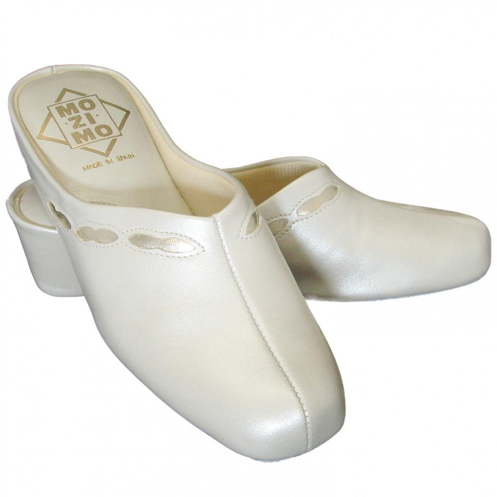 Home › Womens › Womens Slippers › Relax Margarita luxury pearl ... Sandals