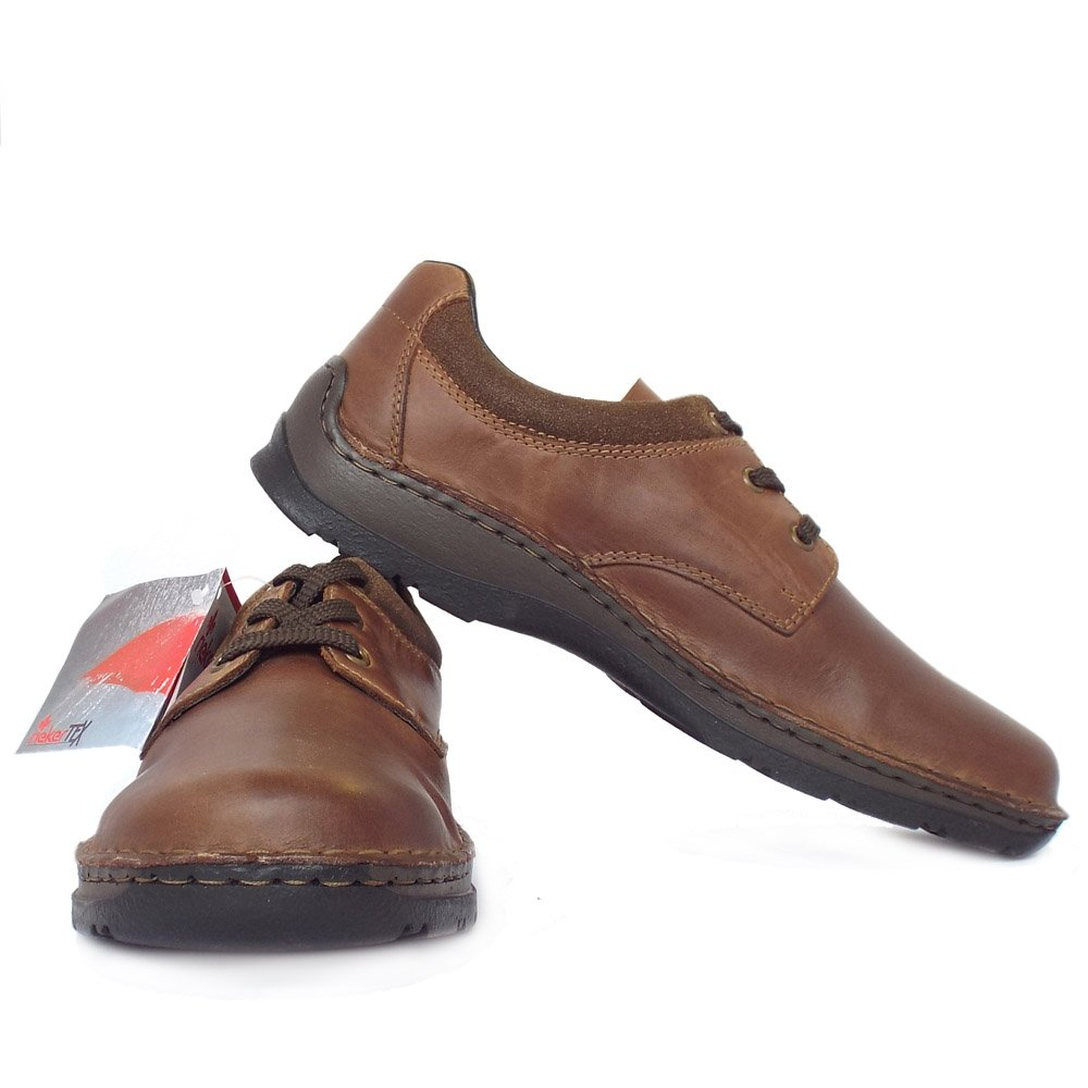Rieker Tex All Weather Mens Shoes