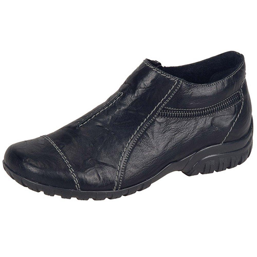 rieker aviva l4657 00 s wide winter shoes in