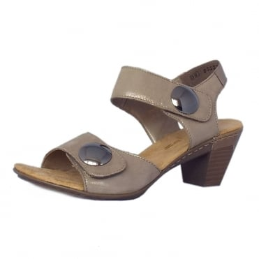 Rieker Bravo Smart Casual Fashion Sandals